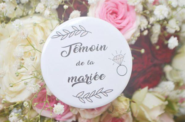 badge-temoindelamariee-temoin-mariage-coffretcadeaupersonnalise-france