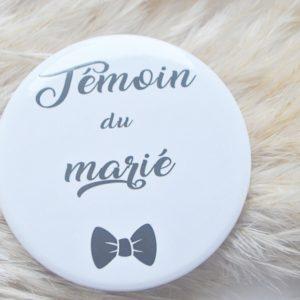 badge-temoindumarie-temoin-coffretcadeaupersonnalise-mariage-france