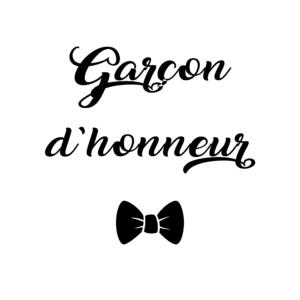 badgegarçonhonneur