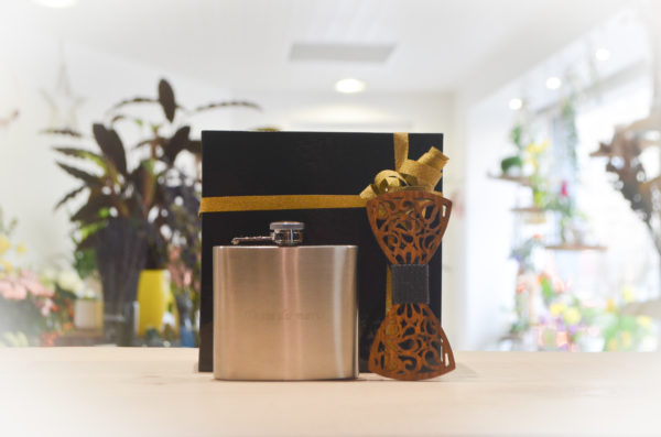 Box cadeau tanzanite