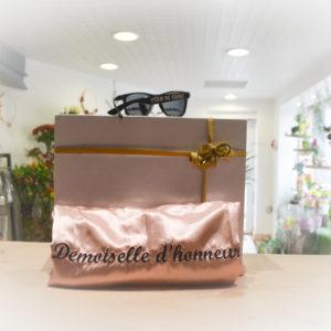 Box demoiselle d'honneur Lolite