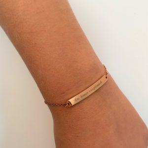 bracelet témoin exceptionelle